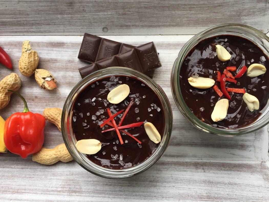 Valentine`s Menu Dessert