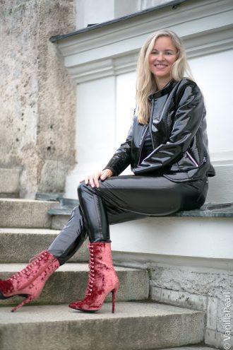 Christina in München