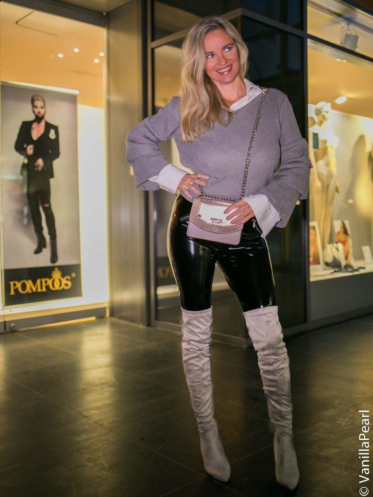 Christina in Starnberg