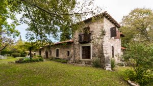 Fantastic Villa for sale in La Cumber Cordoba Argentina