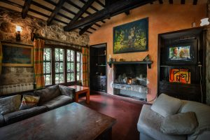 Wonderful Villa for sale in La Cumbre Cordoba Argentina