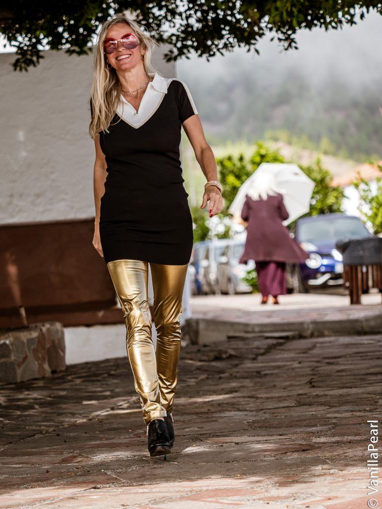 Christina in Teneriffa